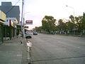 Avenida rivadavia en ramos mejia la matanza.jpg