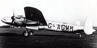 1947 BSAA Avro Lancastrian <i>Star Dust</i> accident 1947 plane crash
