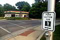 Axsom's Short Stop with walk sign.jpg