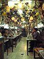 Azadegan Teahouse, Isfahan, Iran (1266997419).jpg