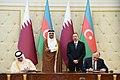 Azerbaijan, Qatar signed documents, 2016 06.jpg