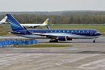 Azerbaijan Airlines, 4K-AZ82, Boeing 767-32L ER (30182379541).jpg