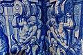 Azulejos na Igreja de Nossa Senhora dos Remédios, Peniche (36034122334).jpg