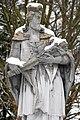 Böhönye, Nepomuki Szent János-szobor 2021 12.jpg