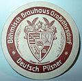 Böhmisch Brauhaus Großröhrsdorf Bierdeckel (DDR).jpg