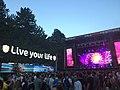 Bühne und VIP-Tribüne Sunny Hill Festival .jpg