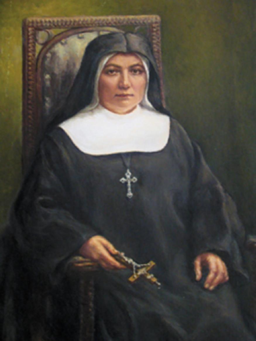 Bł. Maria Angela Karłowska