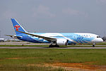 B-2735 - China Southern Airlines - Boeing 787-8 Dreamliner - CAN (15245530501).jpg