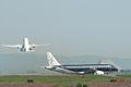 B777-300(JA8942) take off & A320-200(JA02MC) taxing @HND RJTT (476868427).jpg