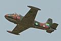 BAC Jet Provost T52A 104 (G-PROV) (9511692496).jpg