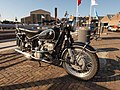 BMW R50 (1964), Dutch licence registration UU-69-80 pic2.JPG