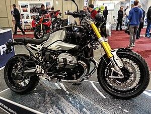 Yamaha R Radiator