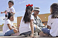 BOSS honors American heroes with little Patriots 120911-A-WO769-562.jpg