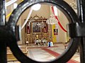BRZEZINY Kościół p.w.św. Krzyża 05 - panoramio.jpg