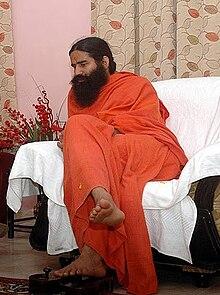 Ramdev - Wikipedia
