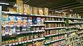 Baby foods at a Jumbo supermarket, Oude Pekela (2018) 02.jpg