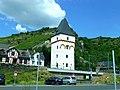 Bacharach - Münzturm - panoramio.jpg