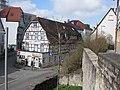 Backnang Blick-von-Burgplatz-auf Marktstr-50 2017 (MTheiler) 4662.JPG