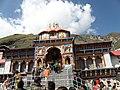 Badrinath Temple-Saugata Das2.JPG