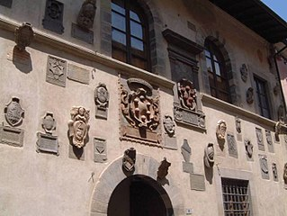 Bagno di Romagna Comune in Emilia-Romagna, Italy