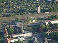 Bahnhof Pritzwalk Luftbild Richtung Nord.jpg