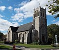 Baker Memorial Methodist Episcopal Church East Aurora NY Sep 12.jpg