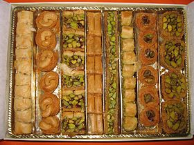 Baklava sweets from Aleppo.jpg