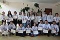 Bakuriani WikiCamp 2019 Group Photo 3.jpg