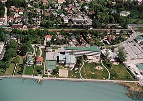 Image illustrative de l'article Balatonkenese