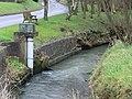 Ballyboghil (Ballyboughal) River at Ballyboghil (geograph 3544761).jpg
