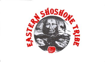 Flag of the Eastern Shoshone Tribe