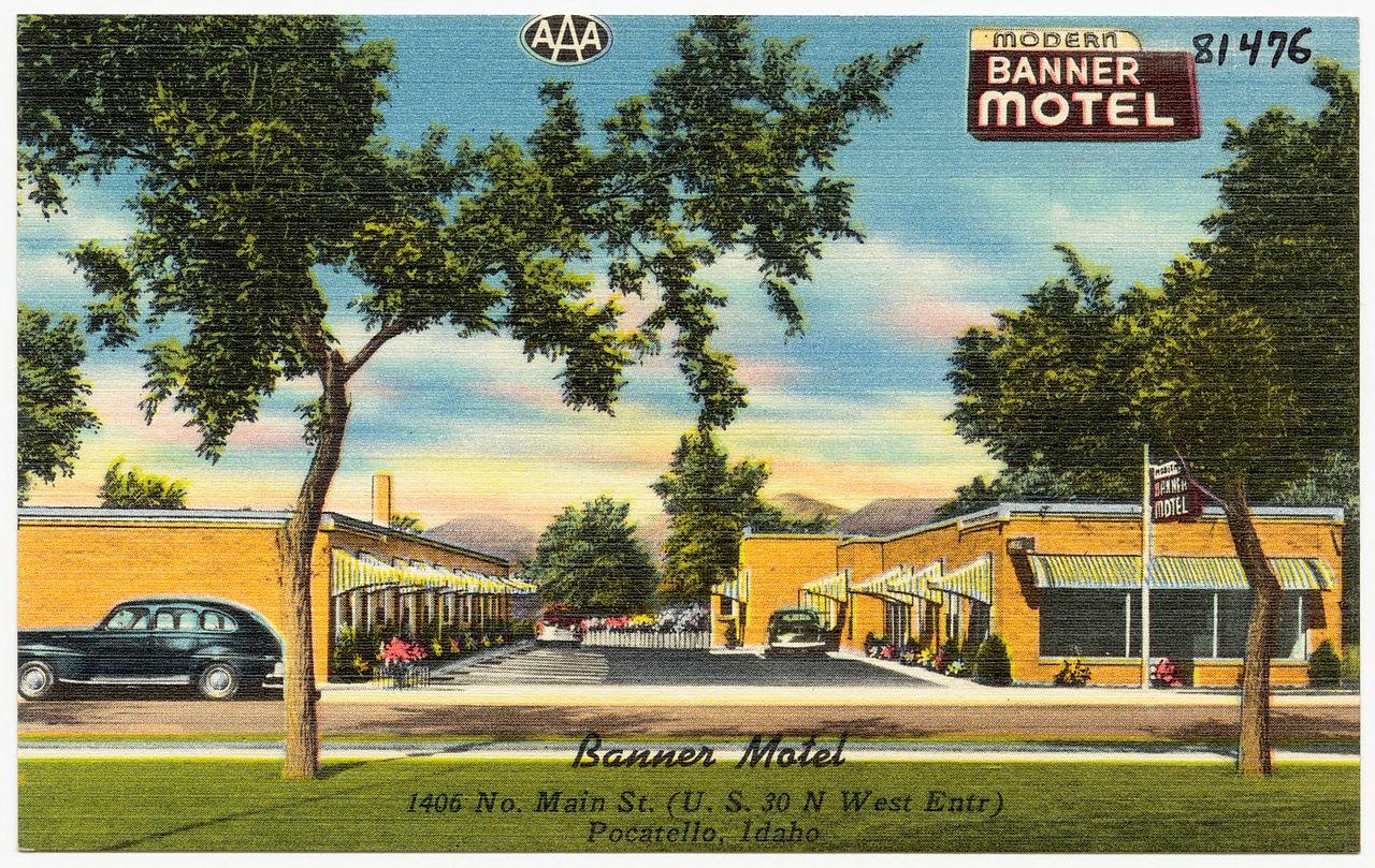 Motel  St Andrews