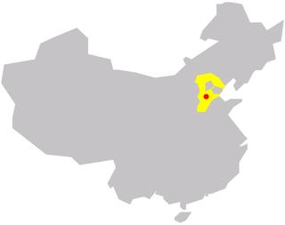 Baoding,  Hebei Sheng, China