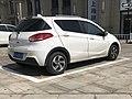 Baojun 310 rear.jpg