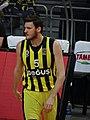 Barış Hersek 5 Fenerbahçe Men's Basketball 20171224.jpg