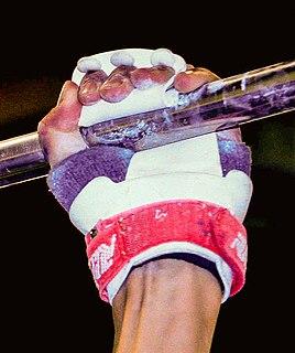 Grip (gymnastics)