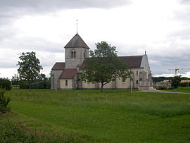 The Parish Church of the Assumption