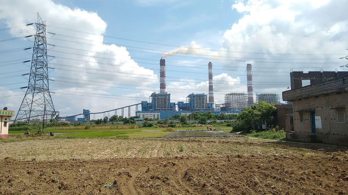 Barh Super Thermal Power Station - Wikipedia