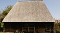 Barn, Barbesti, Maramures region. Baia Mare Ethnography and Folk Art Museum.tiff
