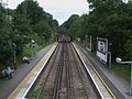 Barnehurst station high westbound.JPG