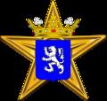 Barnstar of Rossi of Parma.png