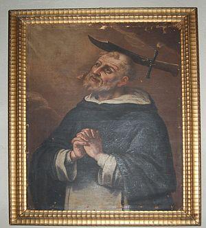 Peter of Verona - Baruffini San Pietro Martire