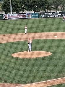 Pitcher - Wikipedia