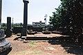 Basilica Complex, Qanawat (قنوات), Syria - East part- view of bema - PHBZ024 2016 1505 - Dumbarton Oaks.jpg