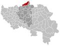 Bassenge Liège Belgium Map.png