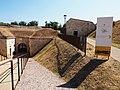 Bastione delle Maddalene - percorso espositivo.jpg