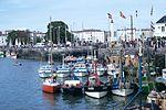 Bateaux de pêche dans le Bassin d' échouage du Port de La Rochelle (7).jpg