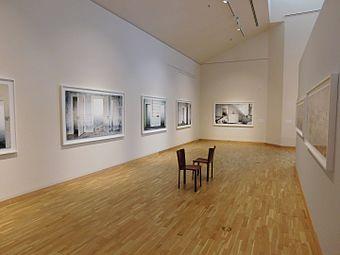 BatesCollegeMuseum1
