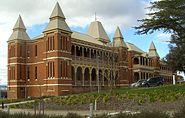 Bathurst Base Hospital