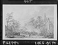 Battle Scene with Church at left MET 194329.jpg